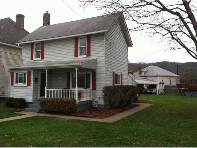 408 mckim st zelienople pa 16063 home for sale and real estate listing