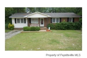 2119 Coffman St, Fayetteville, NC 28306