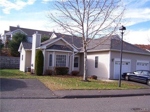 142 Pondview Cir Unit 45, Beacon Falls, CT 06403