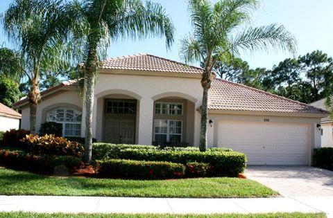 188 Bent Tree Dr, Palm Beach Gardens, FL 33418