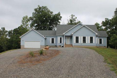 2465 Pleasant Hill Church Rd, Grover, NC 28073