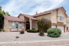 7709 Morris Rippel Pl Ne, Albuquerque, NM 87122