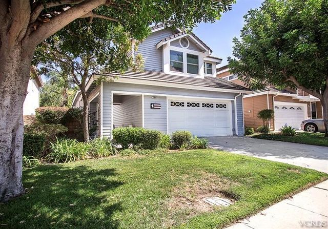 12082 alderbrook st moorpark ca 93021 for Alderbrook homes