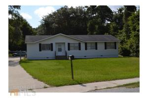531 New Point Peter Rd, St. Marys, GA 31558