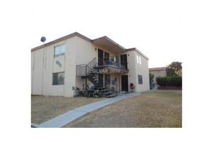 833 N Bruce St, Las Vegas, NV 89101