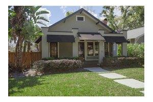 1316 E Washington St, Orlando, FL 32801