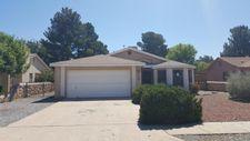 5024 Shadow Mountain Rd, Las Cruces, NM 88011