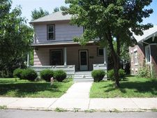 127 Dewey St, Michigan City, IN 46360