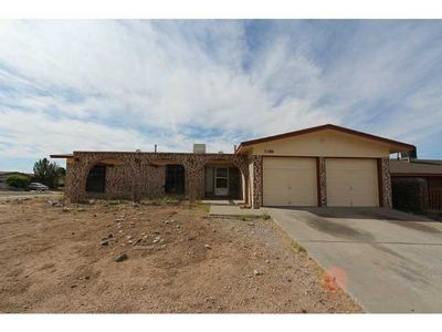 Log Home El Paso Tx Realtor Com