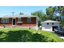 422 Henthorne Ave, Buckner, MO 64016