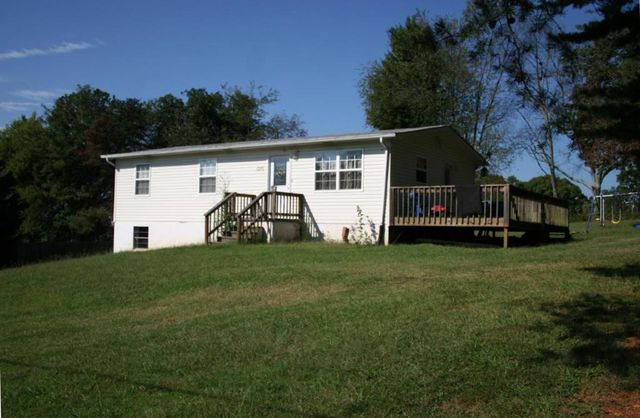 1210 Jackson Dr, Madisonville, TN 37354