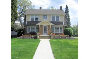 15623 Lake Ave, Lakewood, OH 44107