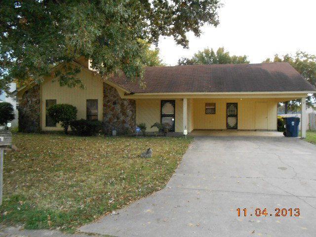 Forrest City Rental Property