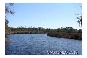 605 Faver Dykes Rd, St. Augustine, FL 32086