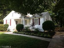 514 Wicker St, Greensboro, NC 27403