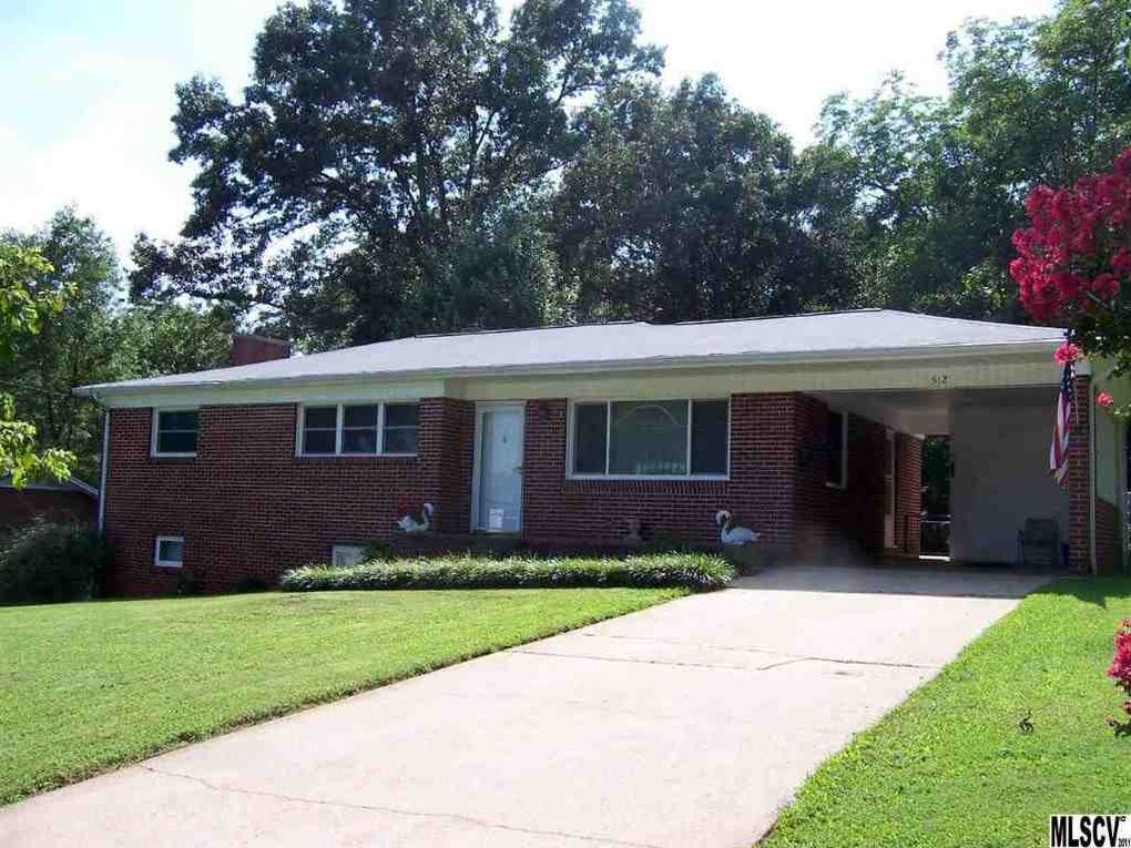 Property Size  Th St Sw Hickory Nc