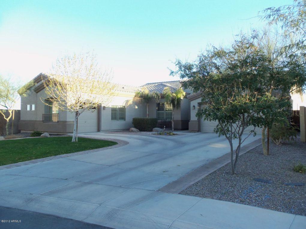 41839 W Centennial Rd, Maricopa, AZ 85138