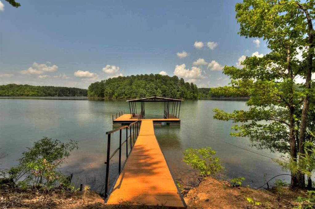 Lake Hartwell Property For Sale