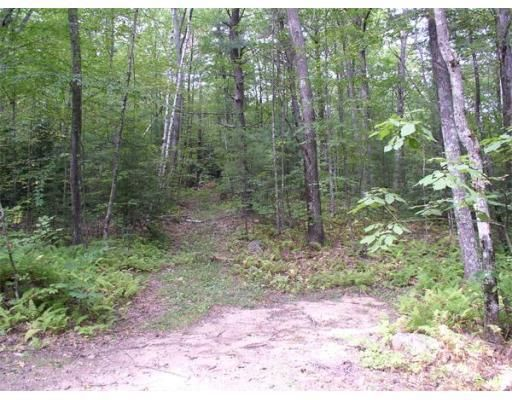 Old Stage Rd Lot 1 Barre, MA 01005