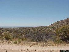 Lot 6 Copper Bell Rd, Gleeson, AZ 85610