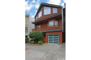 2640 Lyon St, San Francisco, CA 94123