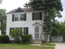 3822 Berkeley Rd, Cleveland Heights, OH 44118