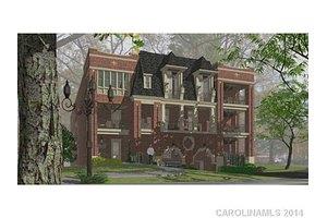 2251 Selwyn Ave # 103, Charlotte, NC 28207