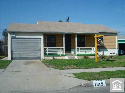 1319 W Palmer St, Compton, CA