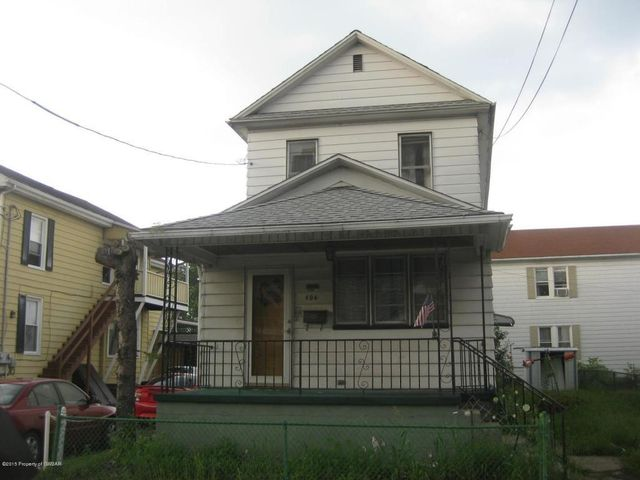 606 exeter ave west pittston pa 18643 home for sale