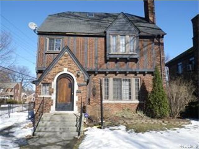 3554 yorkshire rd detroit mi 48224 foreclosure for sale