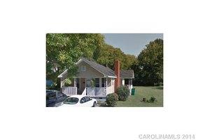 213 Harrison St, Charlotte, NC 28208