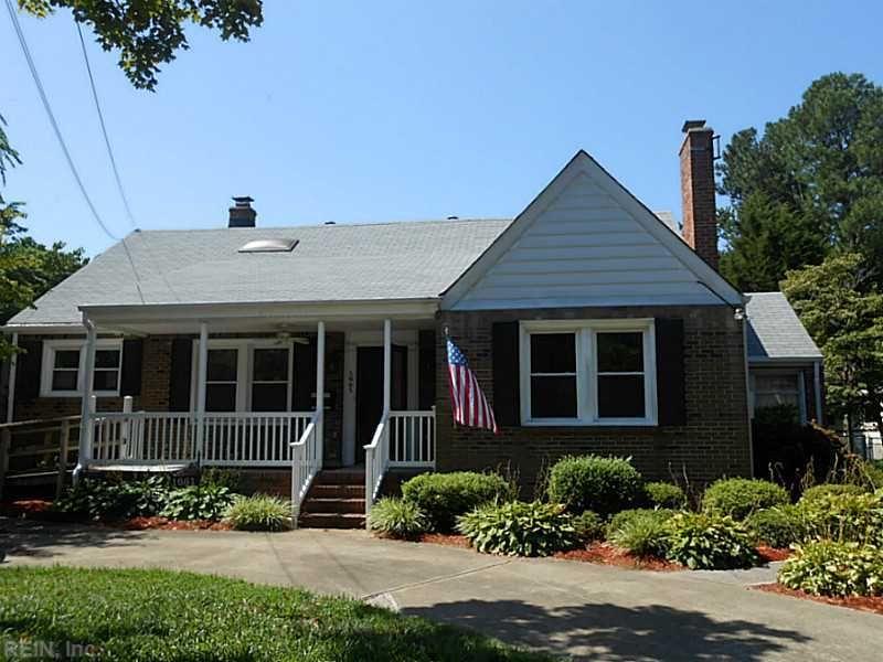 Property Tax Office Norfolk Va