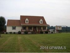 798 Creeksville Rd, Conway, NC 27820