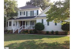 300 Spring Forest Rd, Greenville, SC 29615
