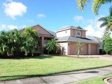 4994 Pinot St, Rockledge, FL 32955