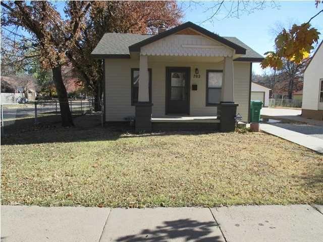 702 S Erie Ave Wichita, KS 67211