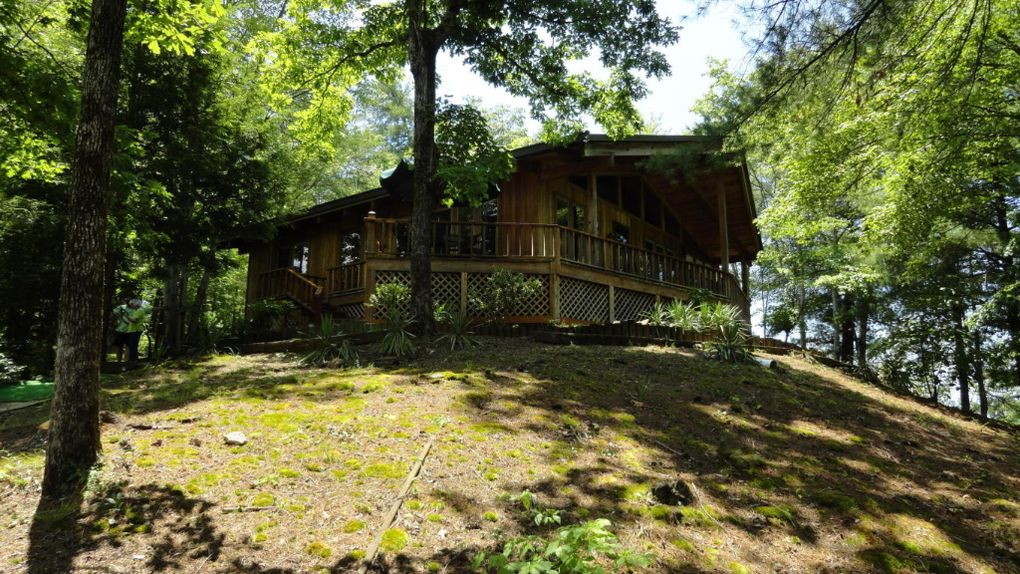 Cabin Parksville Lk # 55, Ocoee, TN 37361