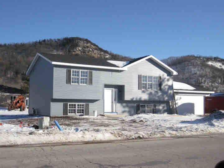 New Construction Homes In La Crosse Wi