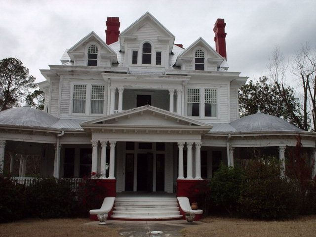Homes For Sale Lockhart Al