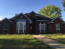 406 Peach St, Athens, TX 75751