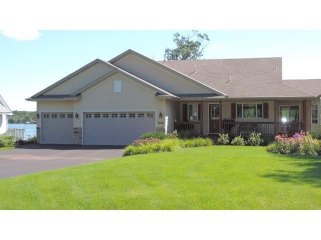 27087 bayshore dr isanti mn 55040 home for sale and