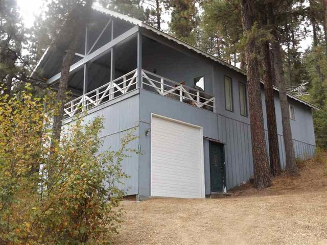116 Warm Springs Rd Garden Valley Id 83622 Home For