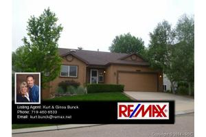 10225 Tinsmith Trl, Colorado Springs, CO 80920
