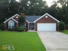 321 Peachtree Cir Unit 11, Hampton, GA 30228