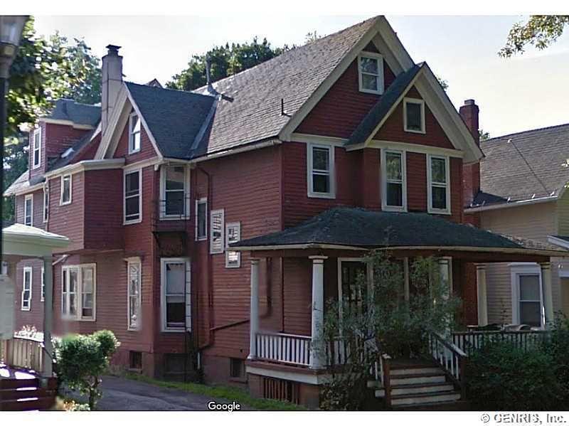 Monroe Properties Rochester Ny