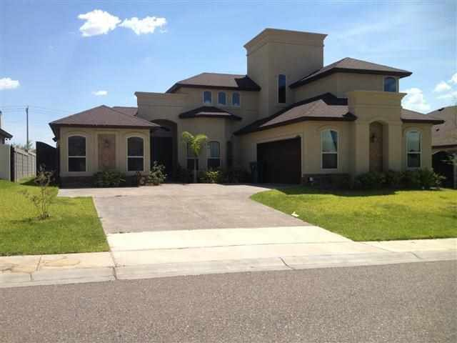 409 michoacan loop laredo tx 78045 for Laredo home builders