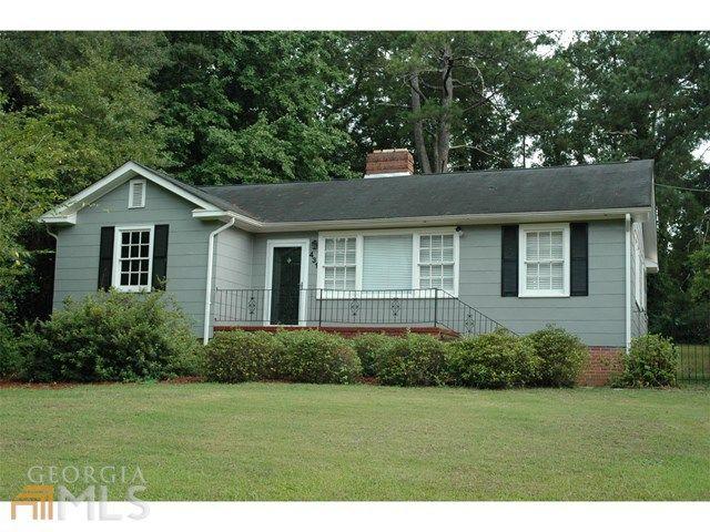 431 gordon cir lagrange ga 30240 home for sale and for Home builders lagrange ga