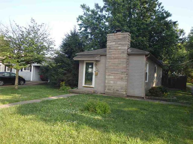 2023 e powell ave evansville in 47714 home for sale