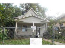 4425 Scarritt Ave, Kansas City, MO 64123