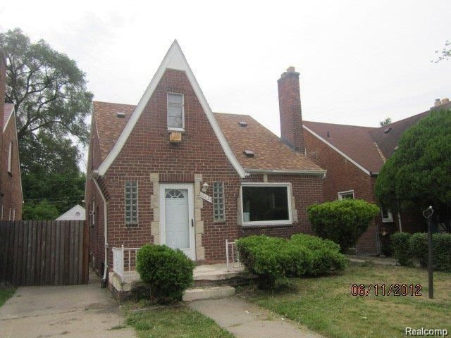 16634 marlowe st detroit mi 48235 home for sale and real estate listing